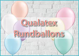 Qualatex Rundballons