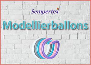 Sempertex Modellierballons