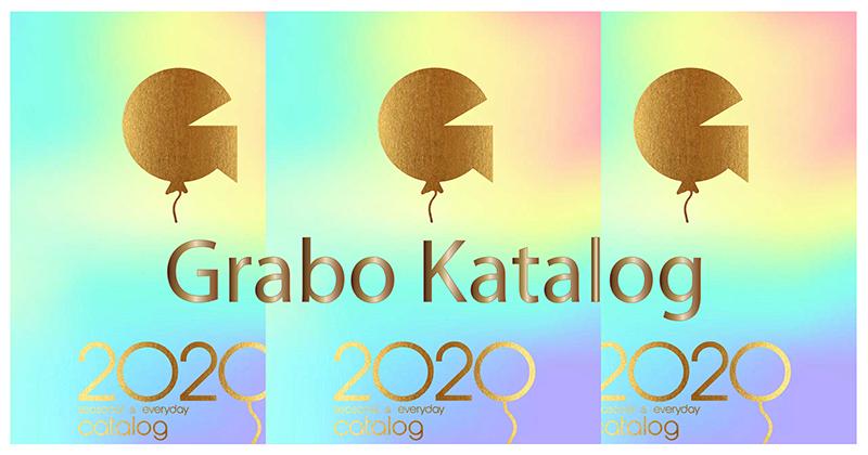 Grabo Katalog 2020