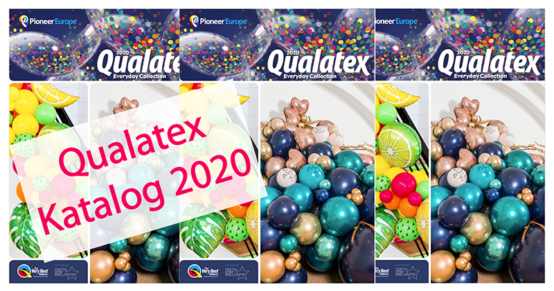 Qualatex Katalog 2020