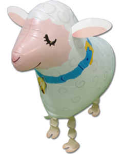 Sheep Airwalker 24in/60cm