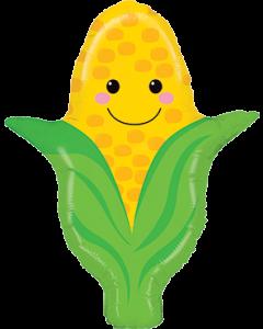 Corn Folienfiguren 27in/69cm