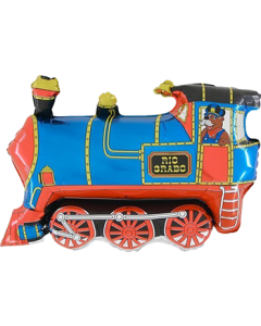 Rio Train Folienfiguren 28in/70cm