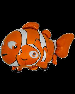 Clownfish Folienfiguren 36in/90cm
