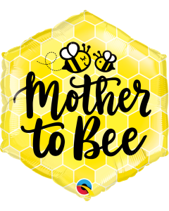 Mother To Bee Folienform Hexagon 20in/50cm