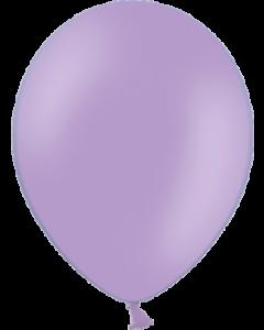 Pastel Lavender Latexballon Rund 11in/27.5cm