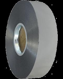 Kräuselband Silver Metallic 31mm x 100m