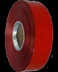 Kräuselband Red Metallic 31mm x 100m