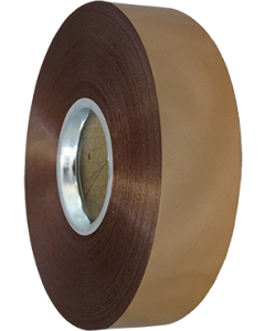 Kräuselband Rose Gold Metallic 31mm x 100m