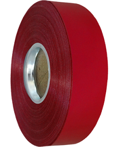 Kräuselband Magenta Metallic 31mm x 100m