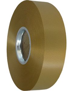 Kräuselband Gold 31mm x 100m