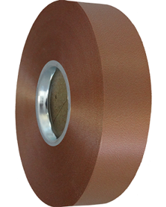 Kräuselband Rose Gold 31mm x 100m