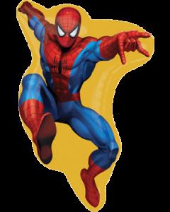 Spider-Man Vendor Folienfiguren 16in/41cm x 23in/58cm
