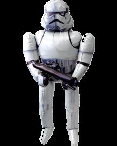 Star Wars Storm Trooper Airwalker 52in/132cm