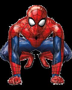 Spider-Man Airwalker 36in/91cm x 36in/91cm