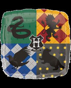 Harry Potter Folienform Viereckig 18in/45cm