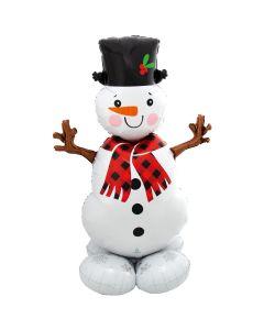 Snowman Airloonz 50in/125cm