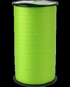Kompostierbares Kräuselband Grün 5mm x 100m