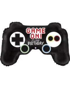 Game Controller Folienfigur 36in/90cm