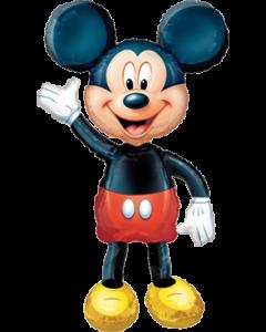 Mickey Airwalker 52in/132cm