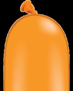 Crystal Mandarin Orange (Transparent) Q-Pak 260Q