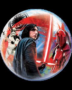 Star Wars: The Last Jedi Single Bubble 22in/55cm
