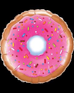 Donut Folienform Rund 9in/22.5cm