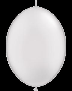 Pearl White QuickLink 12in/30cm