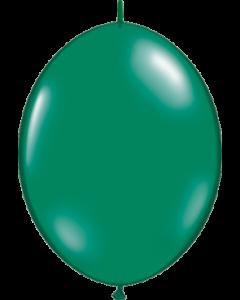 Crystal Emerald Green (Transparent) QuickLink 12in/30cm