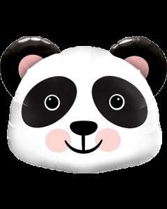 Precious Panda Folienfiguren 31in/79cm