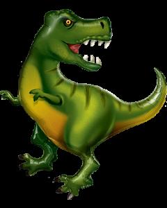 Tyrannosaurus Folienfiguren 42in/107cm