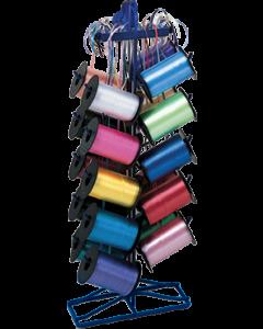 20 Spool Ribbon Dispenser