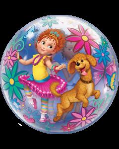 Disney Fancy Nancy Clancy SingleBubble 22in/55cm