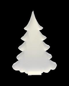 Mosaik Rahmen - Weihnachtsbaum