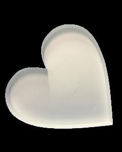 Mosaik Rahmen - Herz